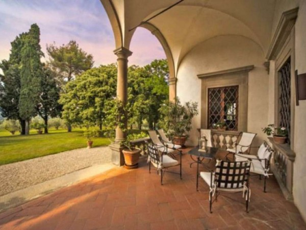 Villa in vendita a San Casciano in Val di Pesa, 1850 mq - Foto 19