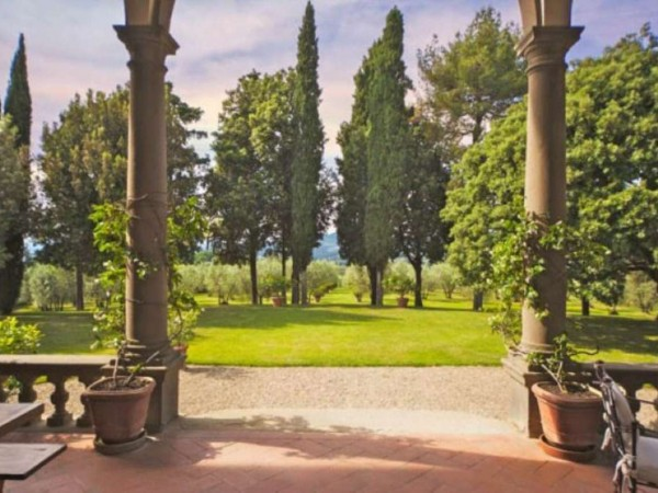Villa in vendita a San Casciano in Val di Pesa, 1850 mq - Foto 20