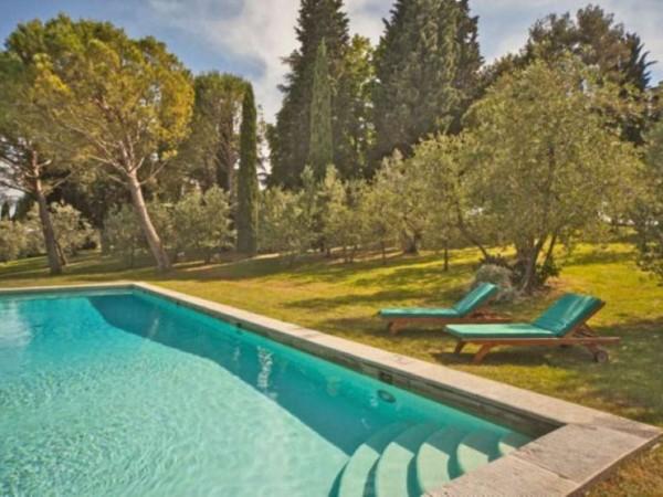 Villa in vendita a San Casciano in Val di Pesa, 1850 mq - Foto 3