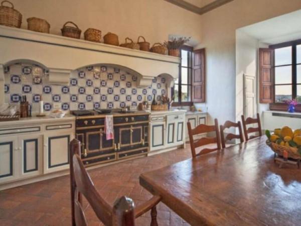 Villa in vendita a San Casciano in Val di Pesa, 1850 mq - Foto 13