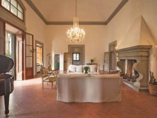 Villa in vendita a San Casciano in Val di Pesa, 1850 mq - Foto 15