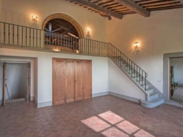 Villa in vendita a San Casciano in Val di Pesa, 1850 mq - Foto 17