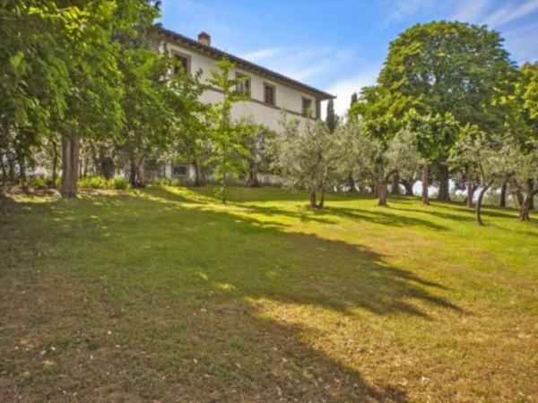 Villa in vendita a San Casciano in Val di Pesa, 1850 mq - Foto 4