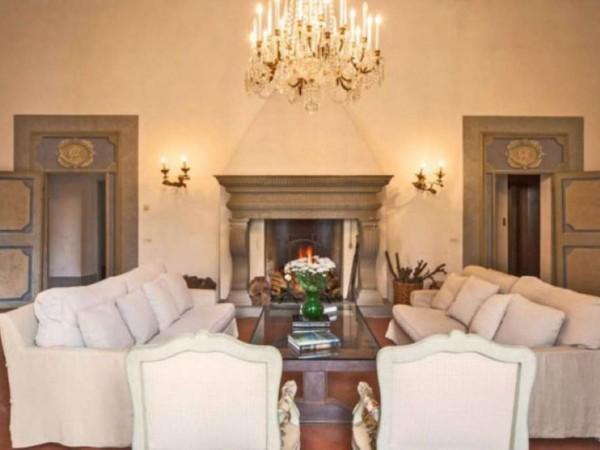 Villa in vendita a San Casciano in Val di Pesa, 1850 mq - Foto 16