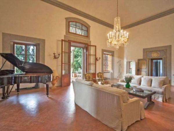 Villa in vendita a San Casciano in Val di Pesa, 1850 mq - Foto 14