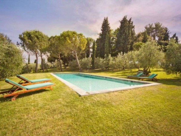 Villa in vendita a San Casciano in Val di Pesa, 1850 mq - Foto 2