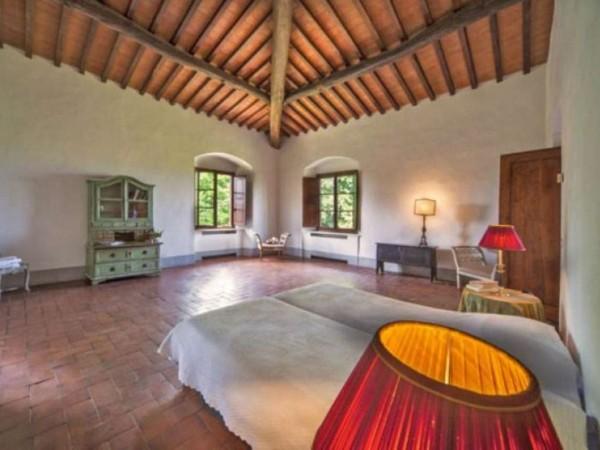 Villa in vendita a San Casciano in Val di Pesa, 1850 mq - Foto 9