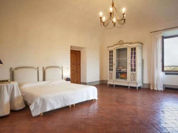Villa in vendita a San Casciano in Val di Pesa, 1850 mq - Foto 7