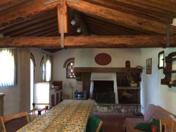 Villa in vendita a San Casciano in Val di Pesa, 1000 mq - Foto 6