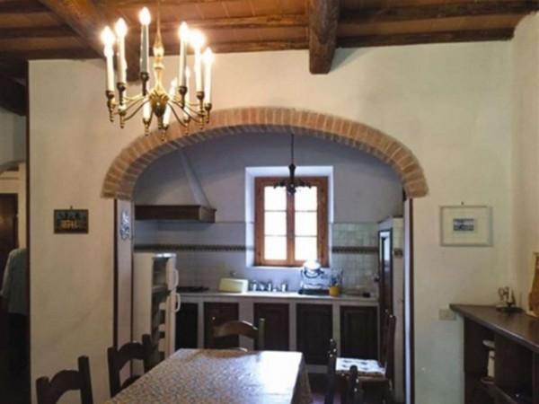 Villa in vendita a San Casciano in Val di Pesa, 1000 mq - Foto 7