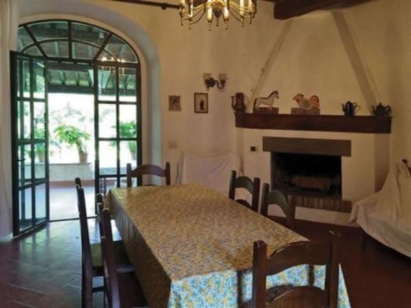 Villa in vendita a San Casciano in Val di Pesa, 1000 mq - Foto 8