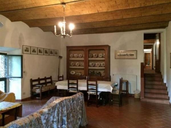 Villa in vendita a San Casciano in Val di Pesa, 1000 mq - Foto 4