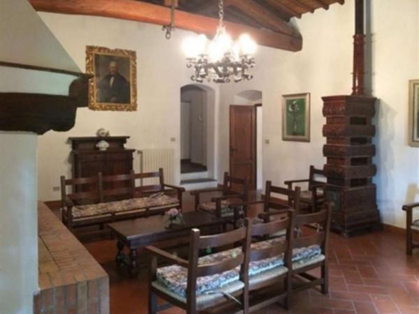 Villa in vendita a San Casciano in Val di Pesa, 1000 mq - Foto 10