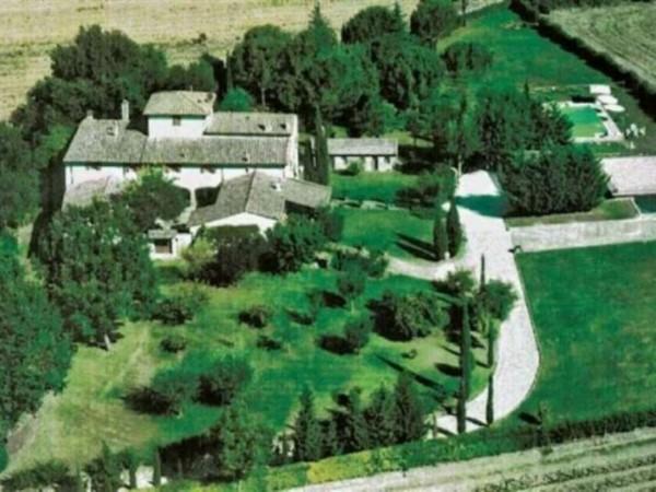 Villa in vendita a San Casciano in Val di Pesa, 1000 mq