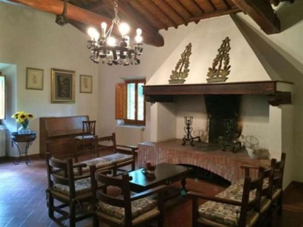 Villa in vendita a San Casciano in Val di Pesa, 1000 mq - Foto 9
