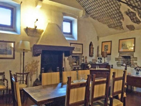 Villa in vendita a Scandicci, 1000 mq - Foto 4
