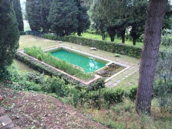 Villa in vendita a Scandicci, 1000 mq - Foto 13