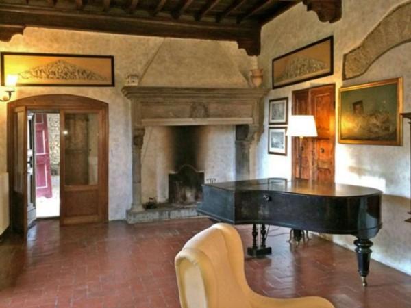 Villa in vendita a Scandicci, 1000 mq - Foto 8