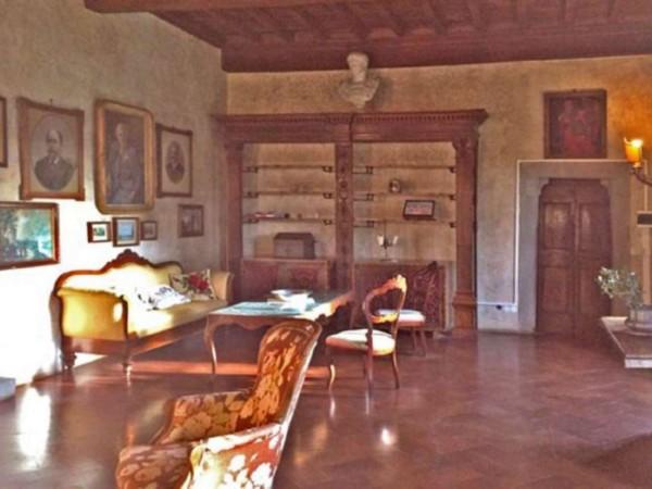 Villa in vendita a Scandicci, 1000 mq - Foto 2