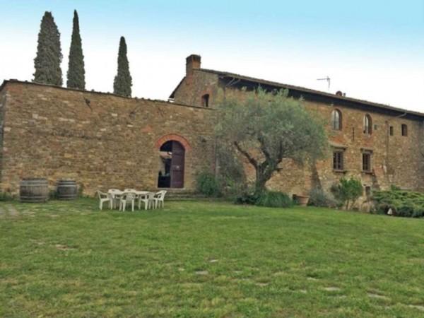 Villa in vendita a Scandicci, 1000 mq - Foto 1