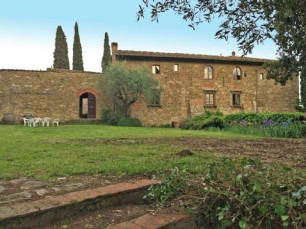 Villa in vendita a Scandicci, 1000 mq - Foto 18