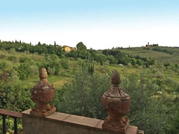 Villa in vendita a Scandicci, 1000 mq - Foto 14