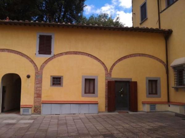 Casa indipendente in vendita a Scandicci, 80 mq