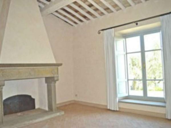 Villa in vendita a Carmignano, 500 mq