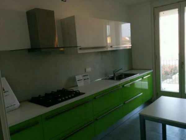 Appartamento in vendita a Caronno Pertusella, Con giardino, 98 mq - Foto 4