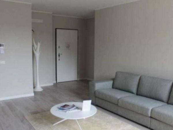 Appartamento in vendita a Caronno Pertusella, Con giardino, 98 mq - Foto 12