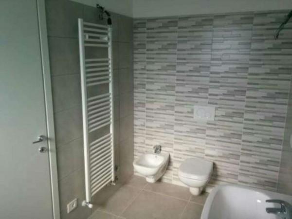 Appartamento in vendita a Caronno Pertusella, Con giardino, 98 mq - Foto 10