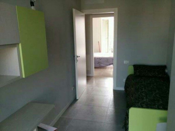 Appartamento in vendita a Caronno Pertusella, Con giardino, 98 mq - Foto 3