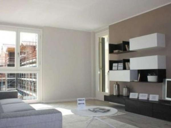 Appartamento in vendita a Caronno Pertusella, Con giardino, 98 mq - Foto 13