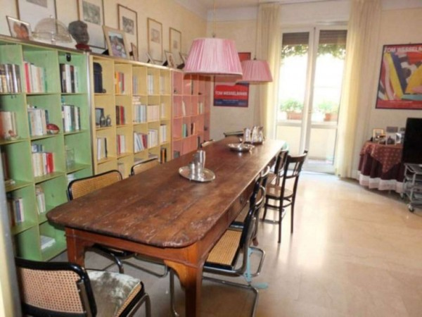 Appartamento in vendita a Firenze, 150 mq - Foto 1