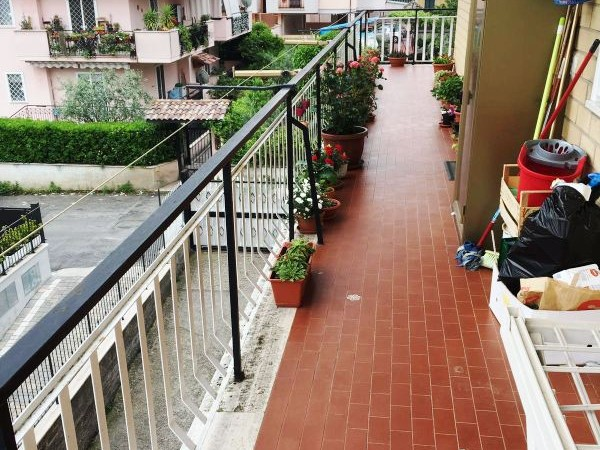 Trilocale in vendita a Roma, Finocchio, 85 mq - Foto 10