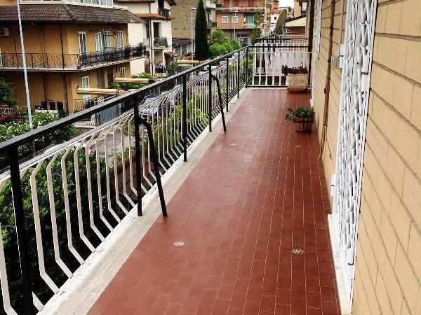 Trilocale in vendita a Roma, Finocchio, 85 mq - Foto 7
