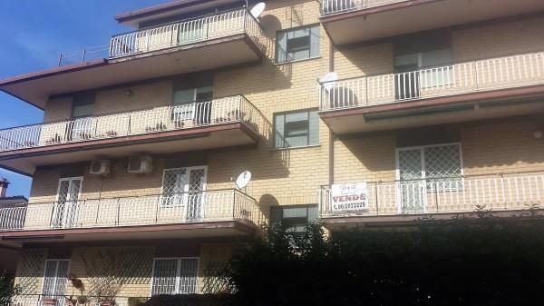 Trilocale in vendita a Roma, Finocchio, 85 mq - Foto 5