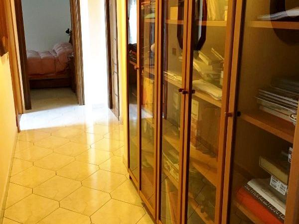 Trilocale in vendita a Roma, Finocchio, 85 mq - Foto 12