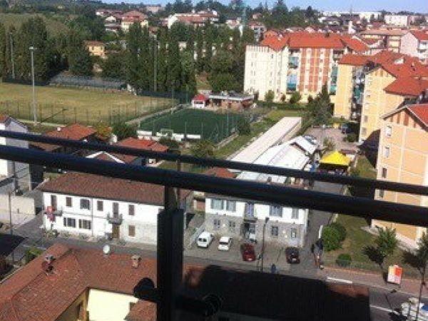 Appartamento in affitto a Asti, Ovest, 45 mq - Foto 12