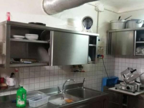 Locale Commerciale  in vendita a Asti, Ovest, Arredato, 100 mq - Foto 6