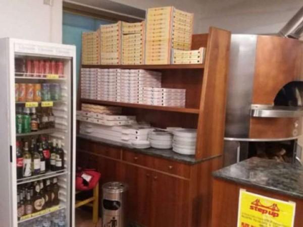 Locale Commerciale  in vendita a Asti, Ovest, Arredato, 100 mq - Foto 12