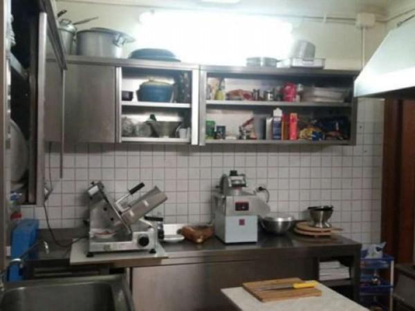 Locale Commerciale  in vendita a Asti, Ovest, Arredato, 100 mq - Foto 7
