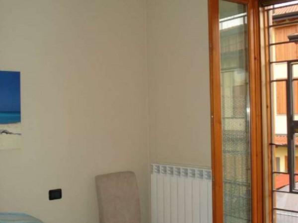 Villetta a schiera in affitto a Trescore Cremasco, Residenziale, Con giardino, 145 mq - Foto 5