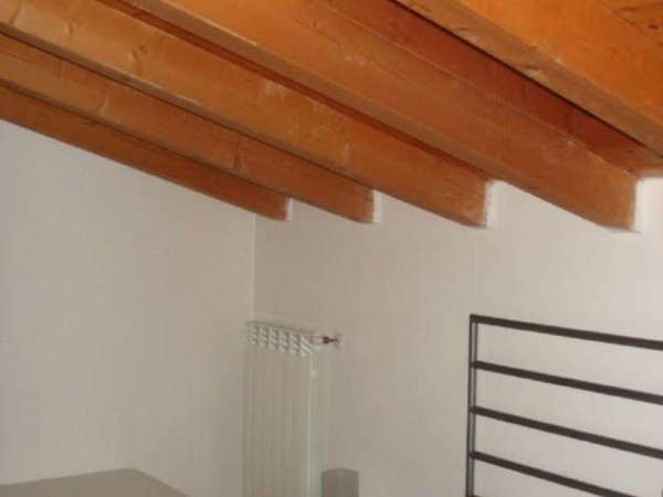 Villetta a schiera in affitto a Trescore Cremasco, Residenziale, Con giardino, 145 mq - Foto 7