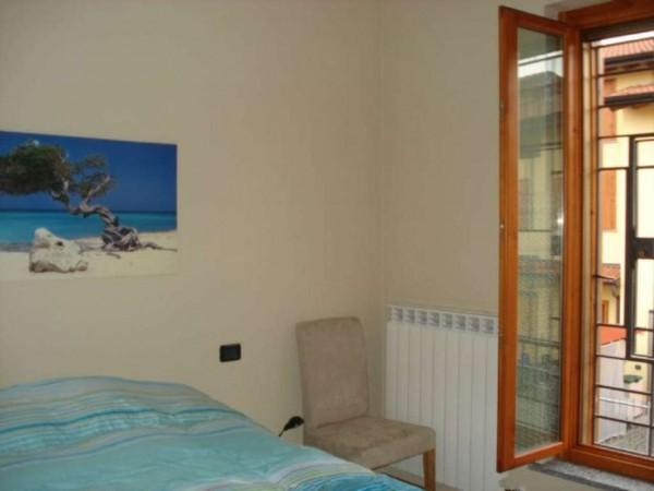 Villetta a schiera in affitto a Trescore Cremasco, Residenziale, Con giardino, 145 mq - Foto 18