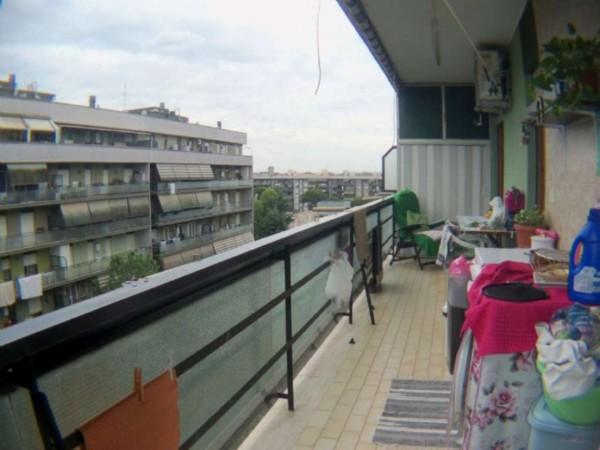 Appartamento in vendita a Roma, Cinecitta' Est, Con giardino, 80 mq - Foto 4