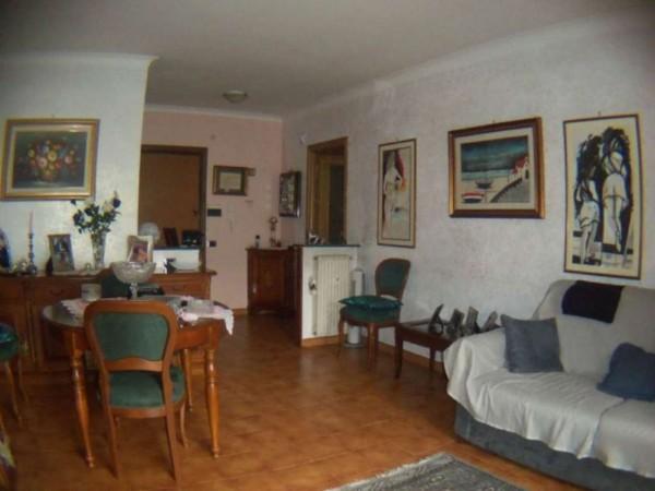 Appartamento in vendita a Roma, Cinecitta' Est, Con giardino, 80 mq - Foto 13