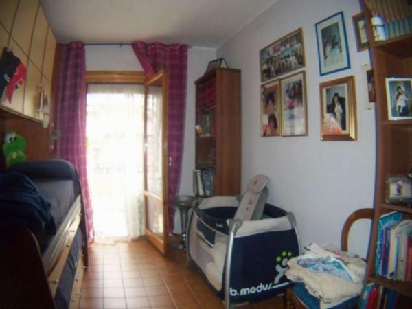 Appartamento in vendita a Roma, Cinecitta' Est, Con giardino, 80 mq - Foto 10