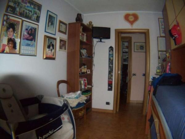 Appartamento in vendita a Roma, Cinecitta' Est, Con giardino, 80 mq - Foto 9