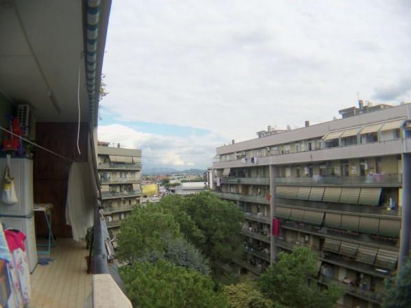 Appartamento in vendita a Roma, Cinecitta' Est, Con giardino, 80 mq - Foto 2